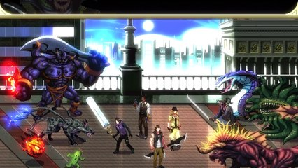 A KING'S TALE TRAILER de Final Fantasy XV