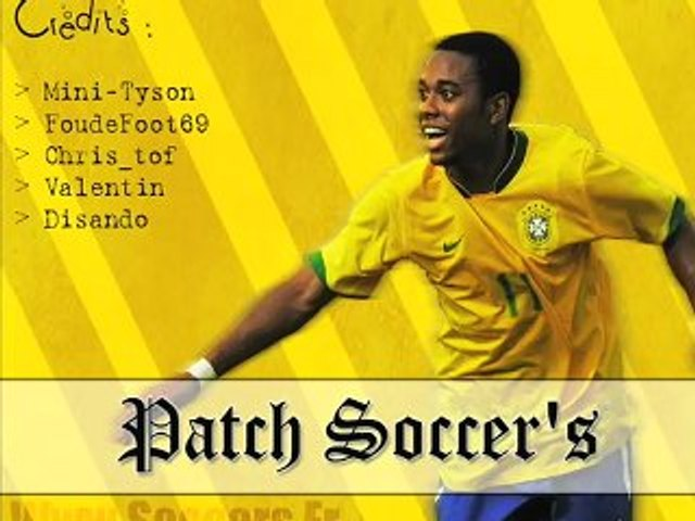 OPMOV patch Soccer's-PES