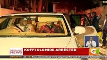 Koffi Olomide | Arrêté Au Kenya Pour Être Expulsé Demain Matin