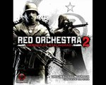 Red Orchestra 2: Heroes of Stalingrad OST - 20 - Wave of Fury