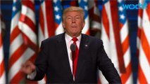 Trump Speech Draws 32.2 million Viewers