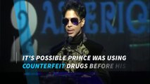 Source: Prince may have known counterfeit drugs contained painkiller Fentanyl