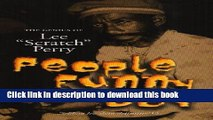 [PDF] People Funny Boy: The Genius of Lee  Scratch  Perry Popular Online