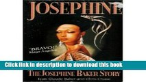 [PDF] Josephine: The Josephine Baker Story Full Colection
