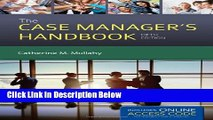 Ebook The Case Manager s Handbook Free Online