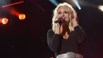 Miranda Lambert Announces She's Engaged During New Jersey Show - But It's Not What You Think!