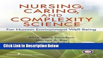 [PDF] Nursing, Caring, and Complexity Science: For Human Environment Well-Being Book Online