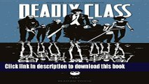 [PDF] Reagan Youth (Deadly Class) Full Colection