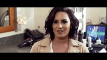 Demi Lovato - Honda Civic Tour- Future Now Diary With Nick Jonas (Part One) ft. Nick Jonas