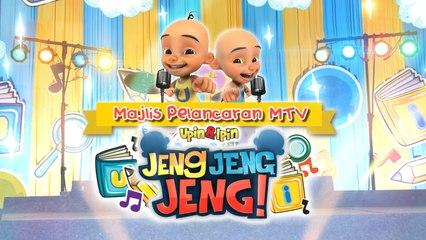Majlis Pelancaran Muzik Video Upin & Ipin Jeng Jeng Jeng!