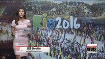 Rio 2016: Rio Olympics come to close with grand closing ceremony