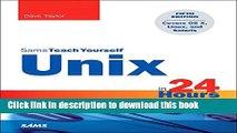 unix for dummies 5th edition pdf