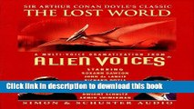 [PDF] Alien Voices: Lost World (Alien Voices Presents) Full Online