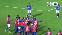 Figueirense 1 x 2 Cruzeiro - Melhores Momentos - Campeonato Brasileiro - 21.08.16