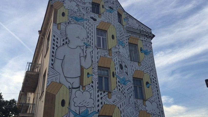 Vilnius, Lituania (2016)