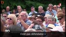 2017 : Montebourg, le candidat anti-Hollande qui agace déjà le PS