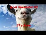 Een vriend voor het leven - Goat Simulator #2 || It's Koen