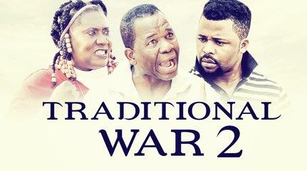 Traditional War Part 2-Latest 2016 Nigerian Nollywood Drama Movie (English Full HD)