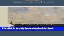 [PDF] Insectivorous Plants Popular Colection