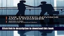 [PDF] The Trusted Advisor Sales Engineer Popular Colection[PDF] The Trusted Advisor Sales Engineer