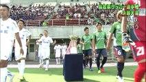 いちおしスポーツ 鳥取県サッカー選手権 ガイナーレ鳥取 天皇杯出場へ