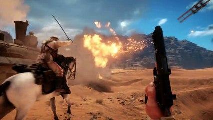 Battlefield 1 - Gamescom