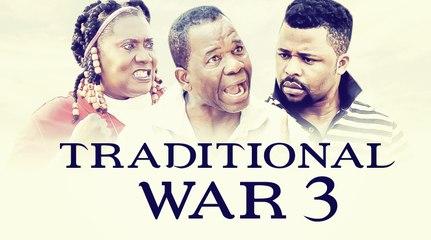 Traditional War Part 3-Latest 2016 Nigerian Nollywood Drama Movie (English Full HD)