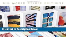 [PDF] Big Magic (deluxe): Creative Living Beyond Fear [Online Books]