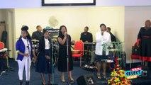Sunday 31st July 2016 (Sunday Morning) – Praise & Worship