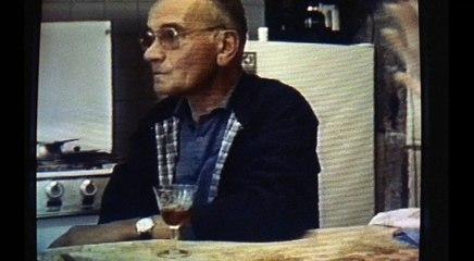 Le Cinéma de Jean Gaumy - Marcel, prêtre - Extrait 2