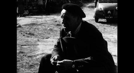 Le Cinéma de Mario Ruspoli - Les Inconnus de la terre - Extrait 2
