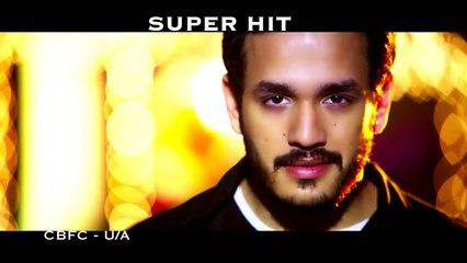 Aatadukundam Raa Akhil Sushanth dance promo   Sushanth, Sonam   Aatadukundam Raa