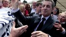 Primaire : Nicolas Sarkozy annonce sa candidature dans un livre