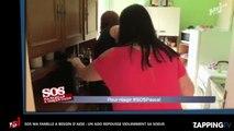 SOS ma famille a besoin d'aide: Un ado violent avec sa famille, l'incroyable vidéo