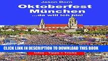 [PDF] Oktoberfest München: ...da will ich hin! (German Edition) Full Colection
