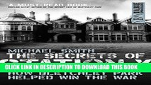 [PDF] The Secrets of Station X: How the Bletchley Park codebreakers helped win the war Popular