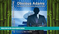 READ book  Obvious Adams - The Story of a Successful Business Man READ ONLINE