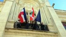 Angoulême aux couleurs du Liban