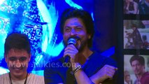 About Shahrukh khan very very very very very very rare video must be watch it