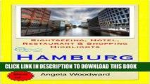 [PDF] Hamburg, Germany Travel Guide - Sightseeing, Hotel, Restaurant   Shopping Highlights