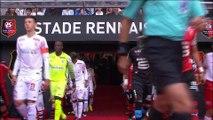 J2. Ambiance et coulisses de Stade Rennais F.C./ASNL