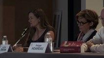 Table ronde 2016/04 - Florence NOIRE - Rapporteur public à la Chambre des Marchés - TA de Marseille