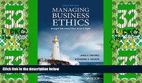 Big Deals  Managing Business Ethics: Straight Talk about How to Do It Right  Best Seller Books