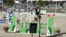 Addiction Alias montée par Pierre-Louis Denis (11 ans) Finale des 6 ans D 2ème manche Sologn Pony 2016