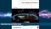 FREE DOWNLOAD  Events Design and Experience (Events Management)  DOWNLOAD ONLINE