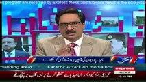 Ab Pakistan Ka Bacha Bacha Aap Ka Muqabla Karay Ga- Javed Chaudhry