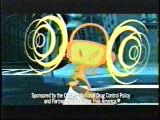 KUVI/UPN commercials, 1/4/2001 part 1