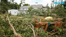 "'Little Women"" Author's Home Spared From Tornado"