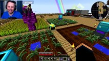 Minecraft: SkyFactory 3 - INSANITY CURSE?! [13] - video dailymotion