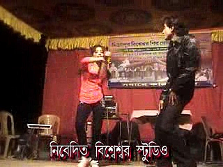 Enjoy the Exclusive Dance Rahul Banerjee & Priyanka Sarkar [Bin Sajni Ke Jeevan]